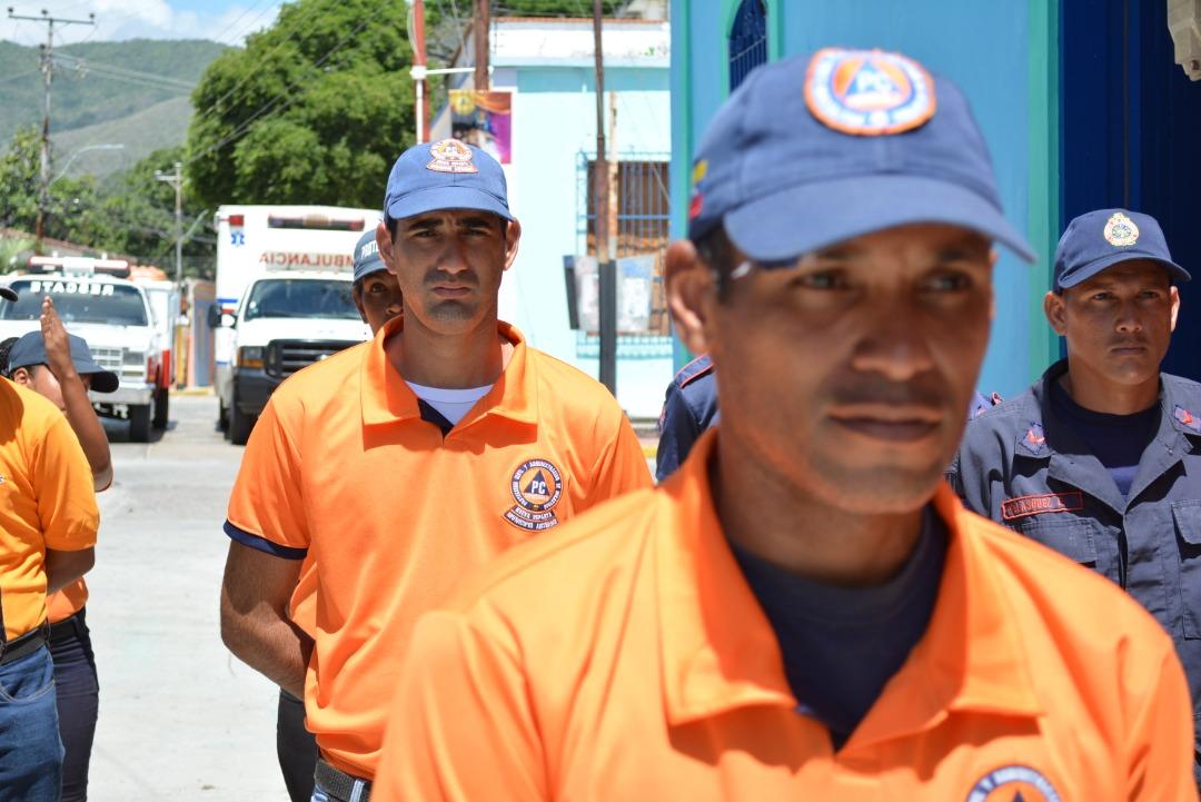 Policía Turística garante de la seguridad de residentes y foráneos en Nueva Esparta (6)