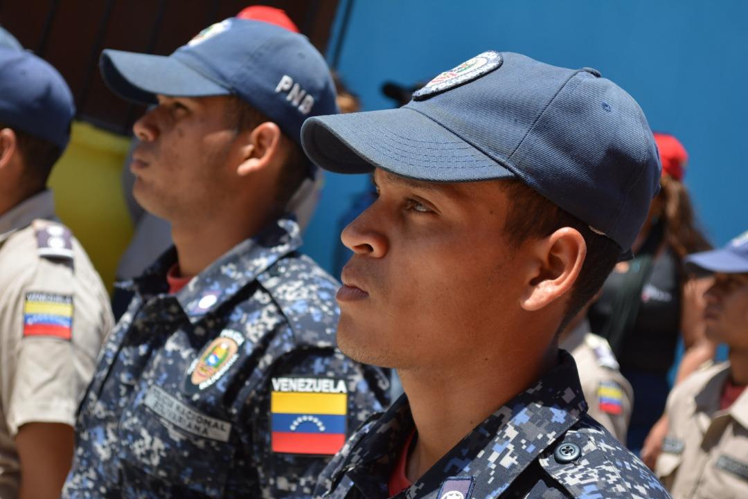 Policía Turística garante de la seguridad de residentes y foráneos en Nueva Esparta (7)