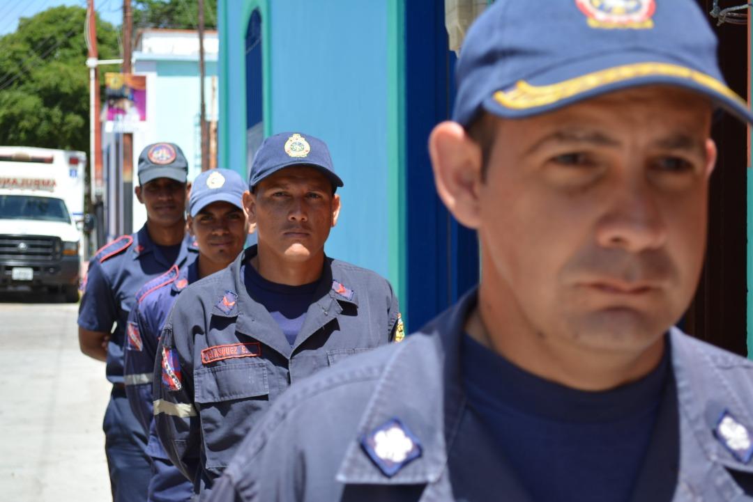 Policía Turística garante de la seguridad de residentes y foráneos en Nueva Esparta (8)