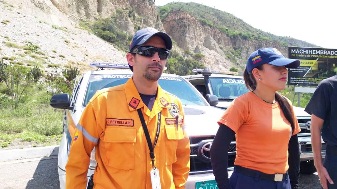 Región Andina con 18 mil funcionarios prestos para resguardar a temporadistas en su retorno (6)