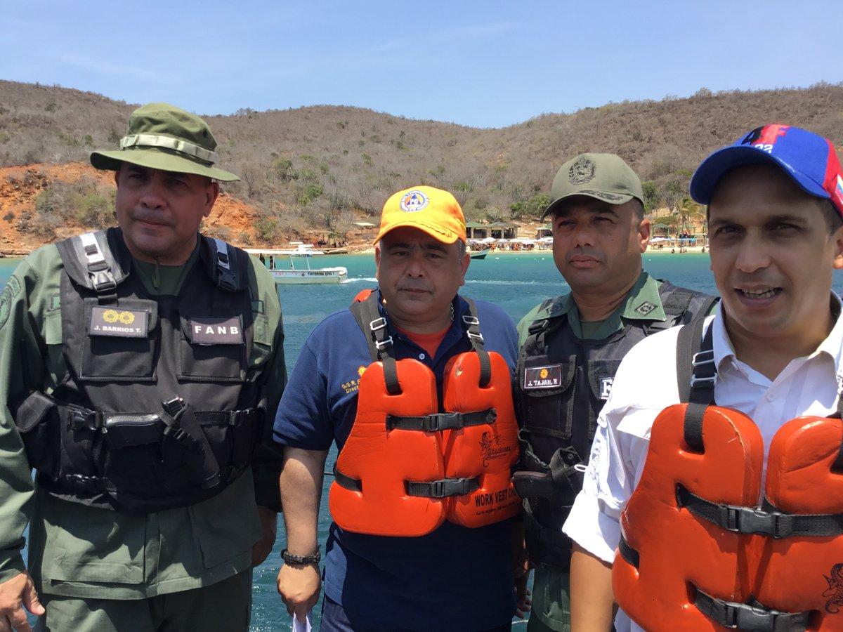 Viceministro de Gestión Riesgo y Protección Civil, GB Randy Rodríguez (3)