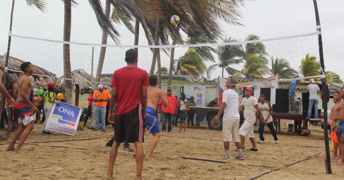 Más de 10 mil 500 funcionarios resguardan el estado Falcón como parte del Dispositivo Semana Santa Segura 2019