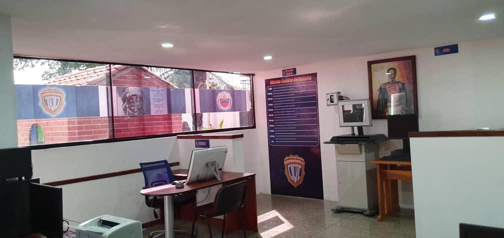 Cicpc inauguró la Oficina Central de Reseña en el estado Barinas (10)