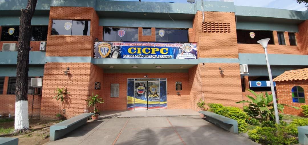 Cicpc inauguró la Oficina Central de Reseña en el estado Barinas (2)