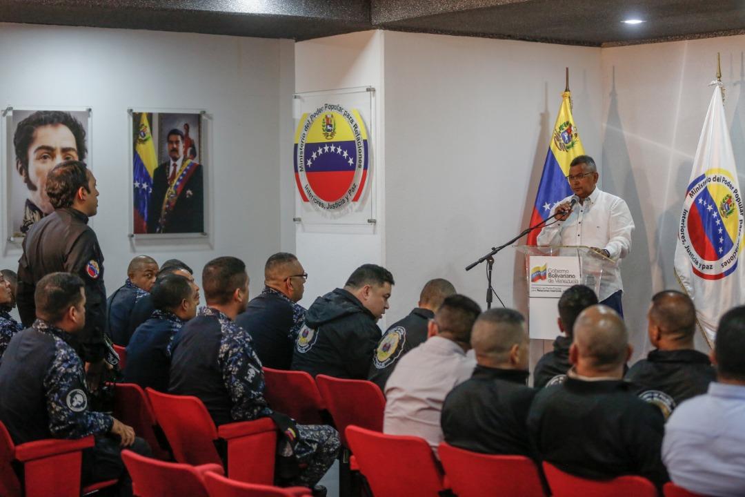 Faes fortalecerá capacidad operativa en el país