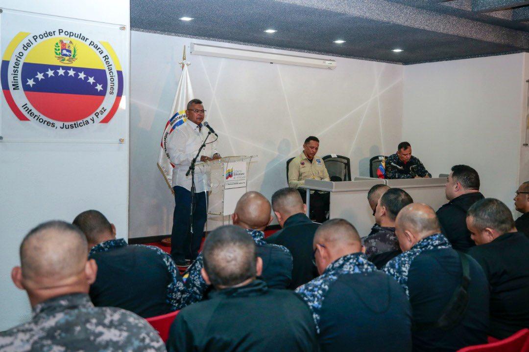 Faes reforzará su pie de fuerza en el territorio nacional