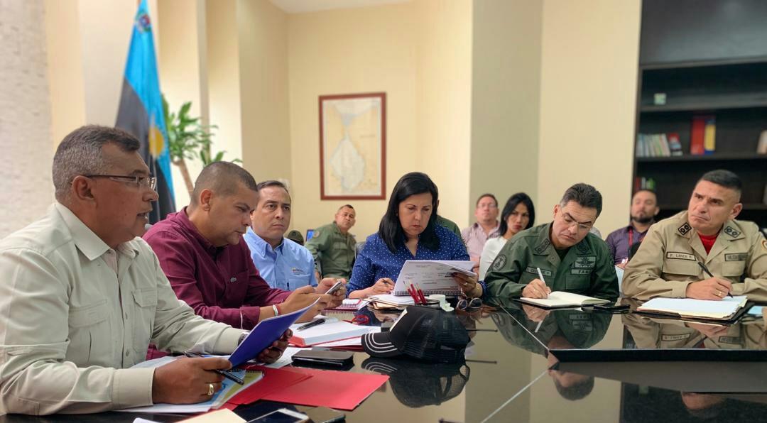 Gobierno nacional avanza en la estabilización de los servicios públicos en el Zulia (2)