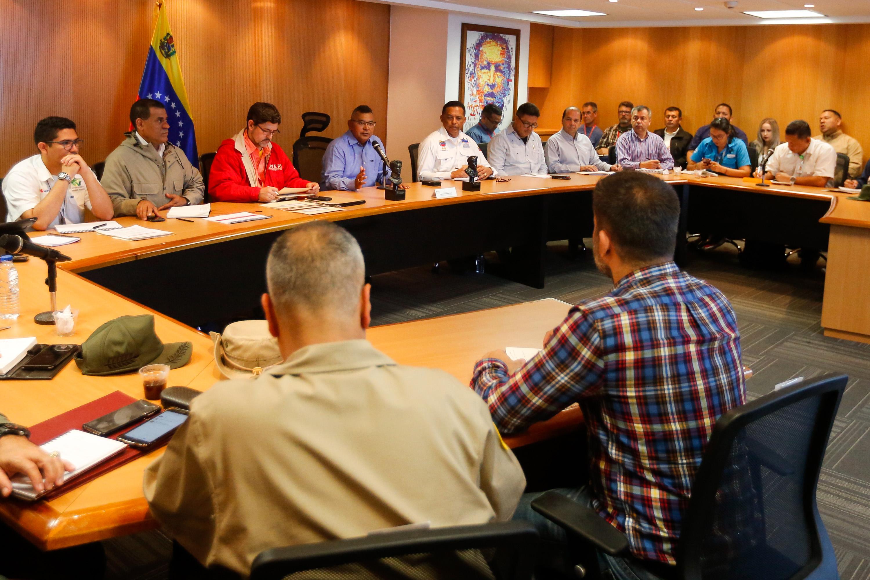 Gobierno nacional avanza en la estabilización del SEN