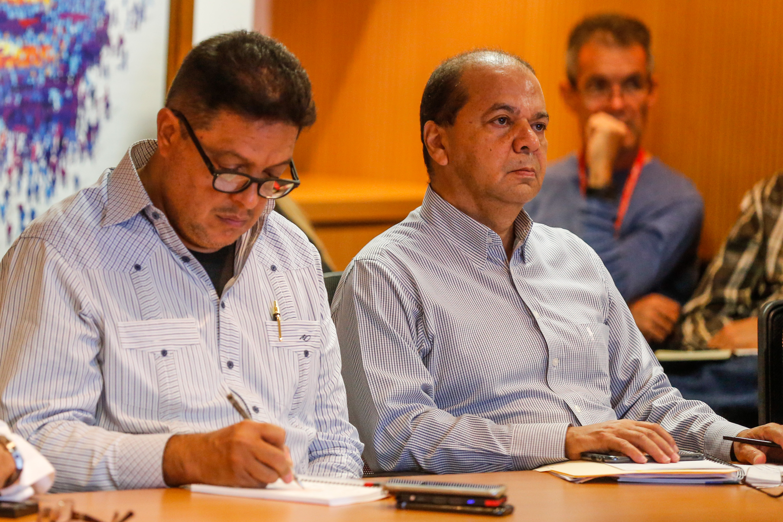 Gobierno nacional avanza en la estabilización del SEN (5)