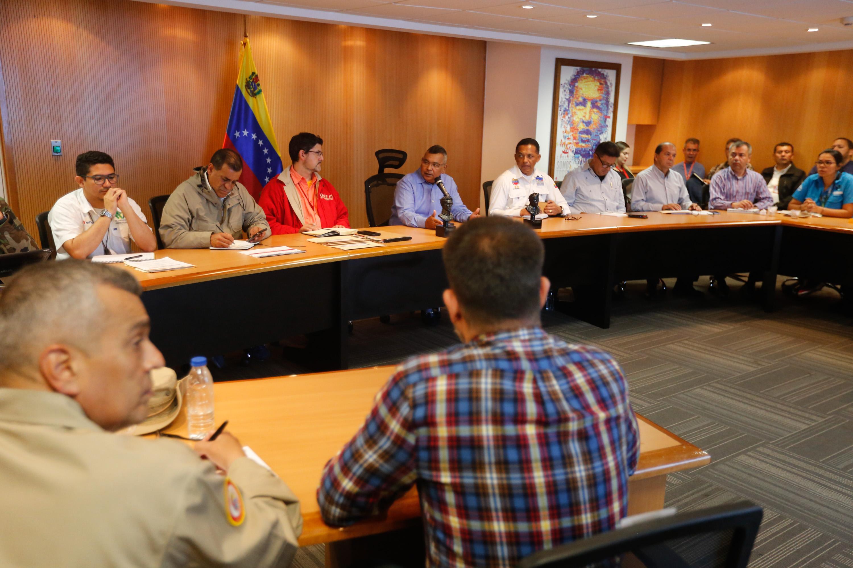 Gobierno nacional avanza en la estabilización del SEN (6)