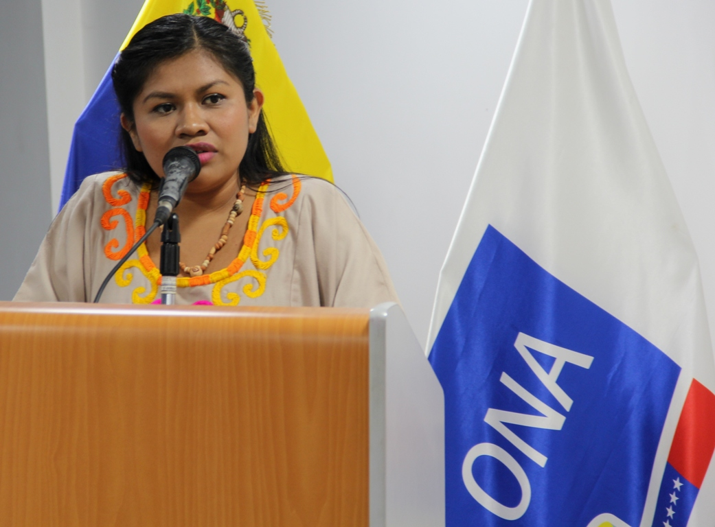 ONA y Ministerio de Pueblos Indígenas firman convenio para promover programas de prevención integral (5)