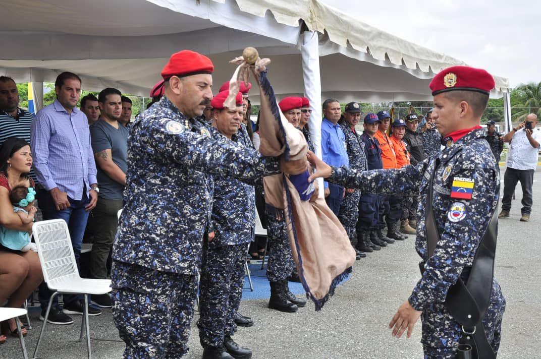 PNB designa nuevos coordinadores en Carabobo y Aragua