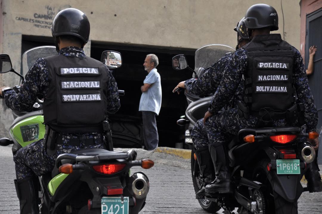 PNB desarticuló 58 bandas delictivas durante los primeros 21 días de mayo