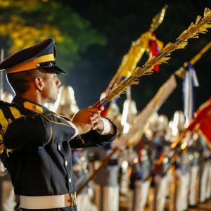 Acto con motivo al 198 aniversario de la Batalla de Carabobo y día del Ejército (3)