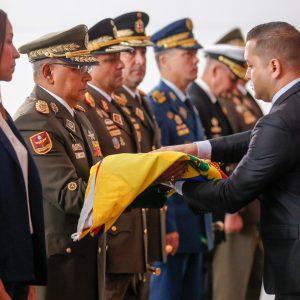 Acto con motivo al 198 aniversario de la Batalla de Carabobo y día del Ejército (4)