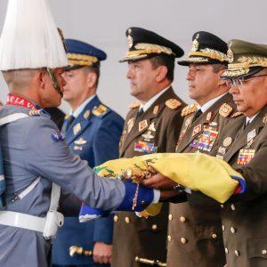 Acto con motivo al 198 aniversario de la Batalla de Carabobo y día del Ejército (5)