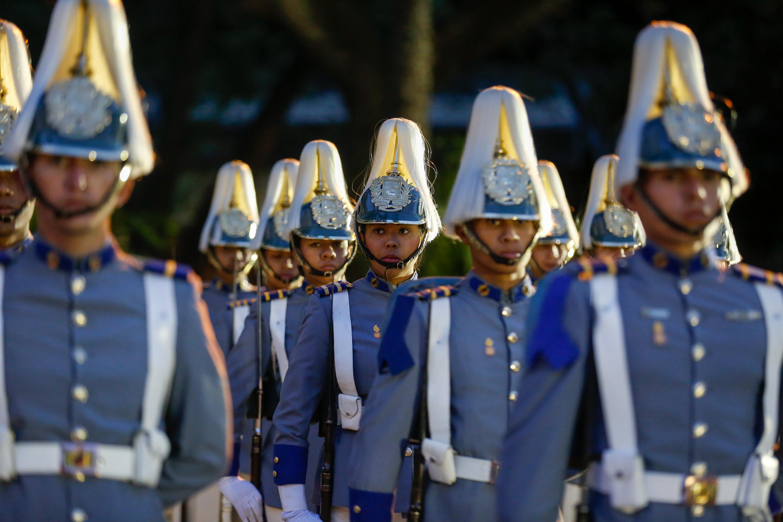 Acto con motivo al 198 aniversario de la Batalla de Carabobo y día del Ejército (6)