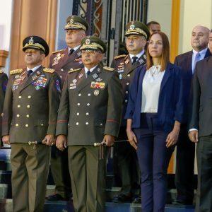Acto con motivo al 198 aniversario de la Batalla de Carabobo y día del Ejército (8)