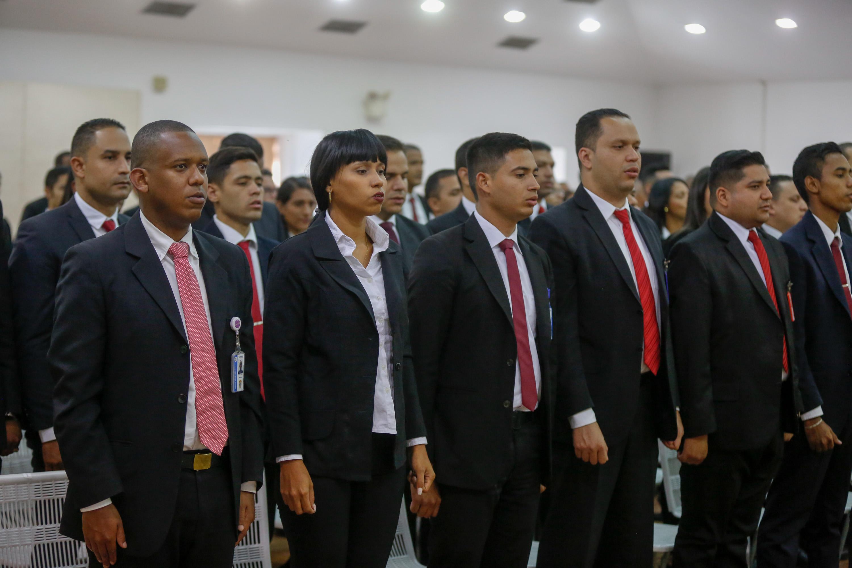 Certificados más de 50 funcionarios en materia de investigación de homicidio (1)