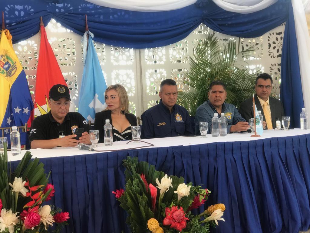 Cicpc inauguró la Sala de Reseña Única de Yaracuy (1)