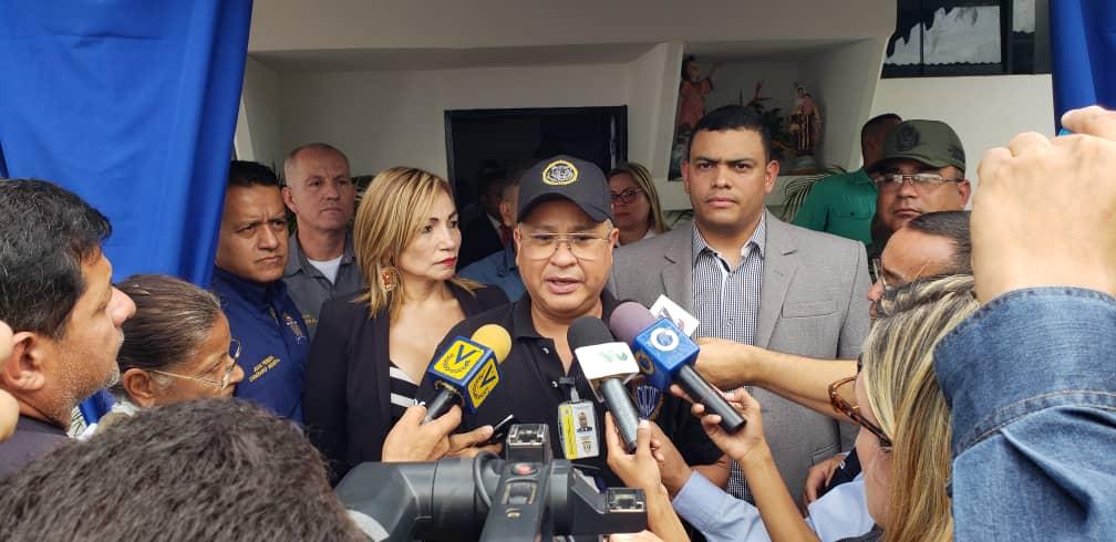 Cicpc inauguró la Sala de Reseña Única de Yaracuy (5)