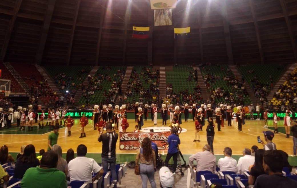 Mpprijp y Liga Profesional de Baloncesto fomentan cultura deportiva en Nueva Esparta