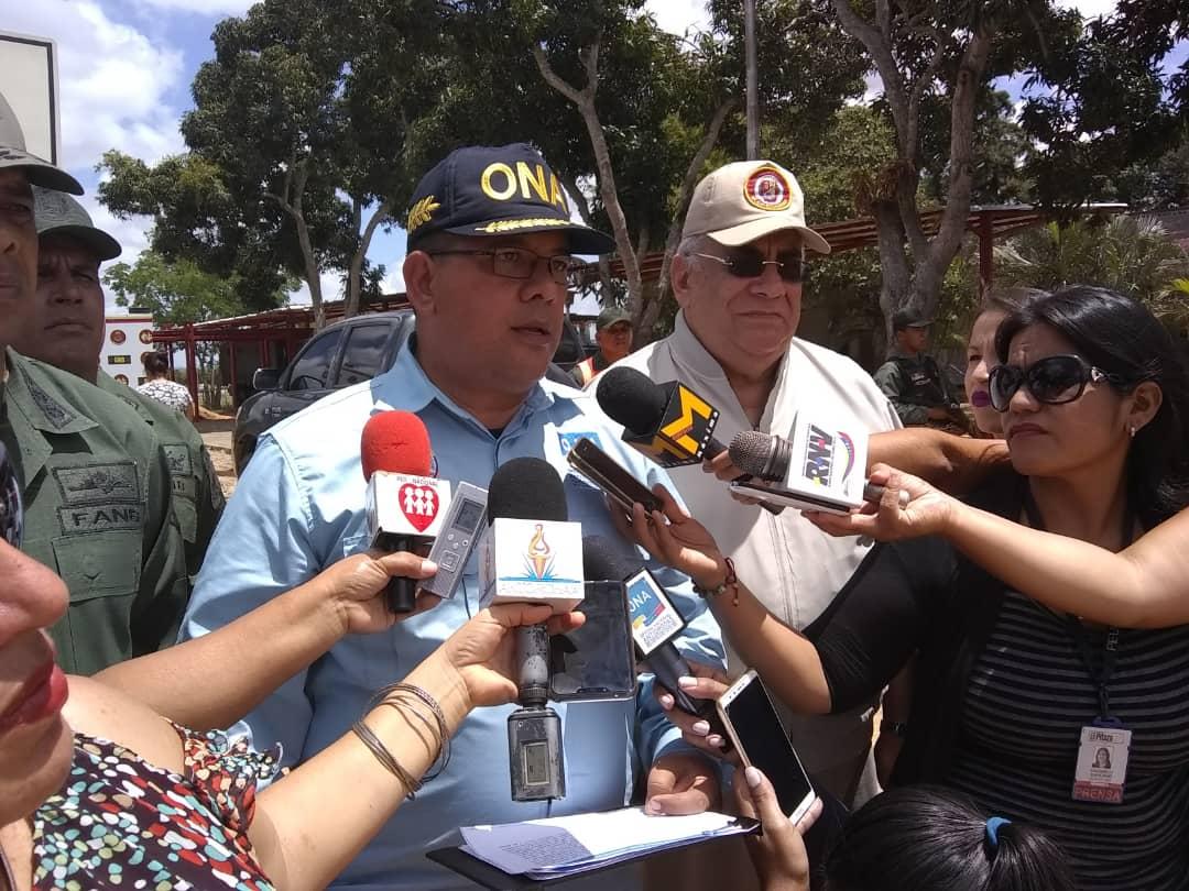 Incautados 182,77 kilogramos de marihuana ocultos en cuatro transformadores eléctricos en Anzoátegui (18)