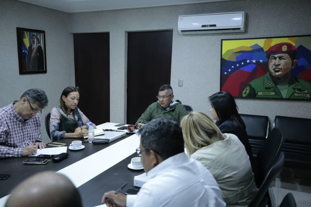Crearán Observatorio Venezolano de Servicios Públicos