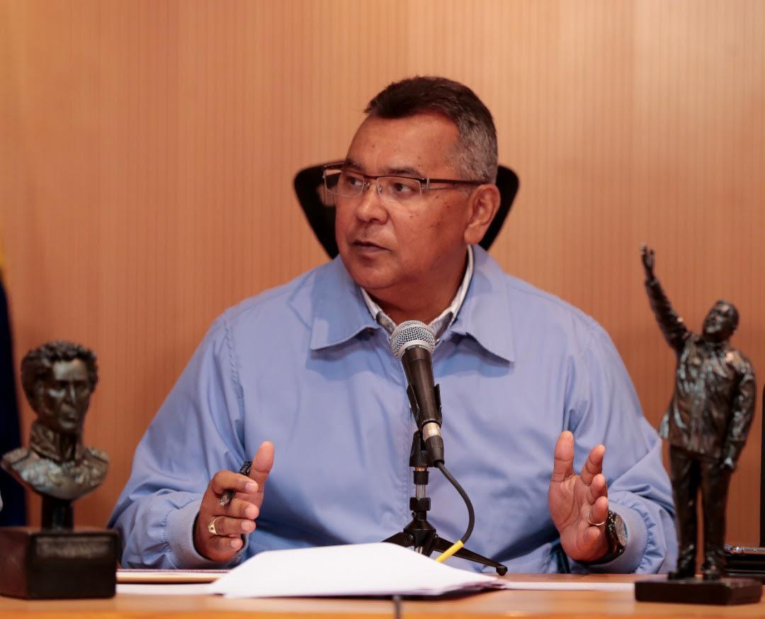 Ministro Reverol ordena investigación a fondo sobre el caso de El Limón
