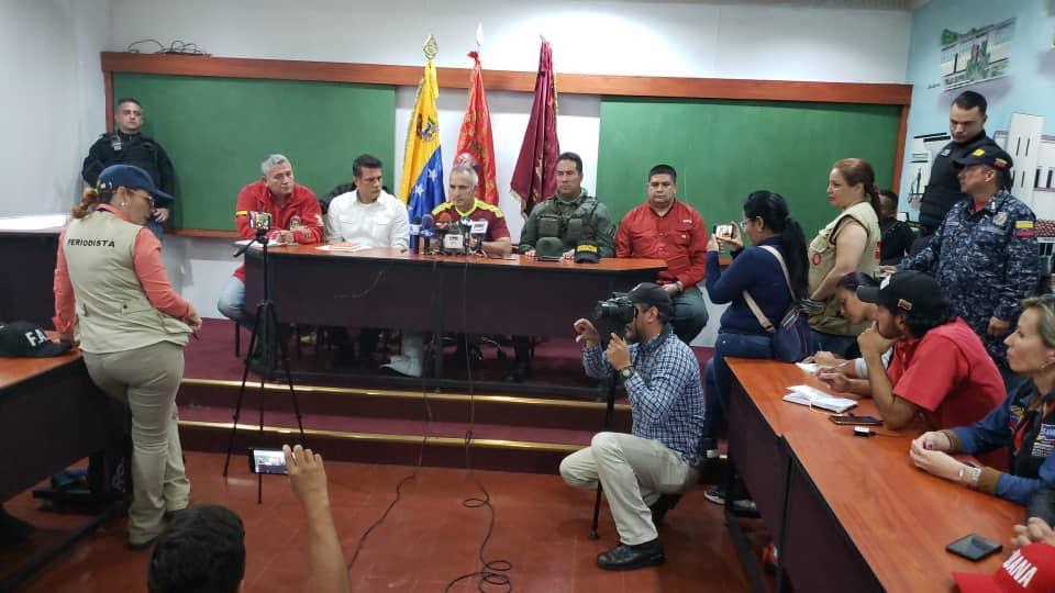 Ciudadanos colombianos deberán tramitar carnet fronterizo para ingresar a territorio venezolano