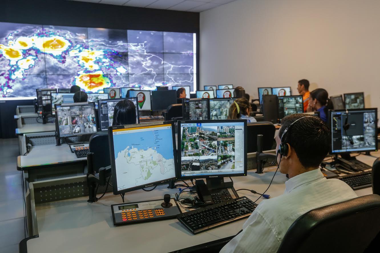 Activados protocolos de atención ante precipitaciones en el país