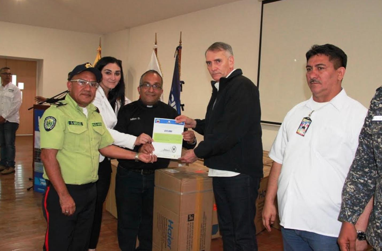 """Visipol inicia recepción de proyectos para el IX Concurso """"Buenas Prácticas Policiales"""""""