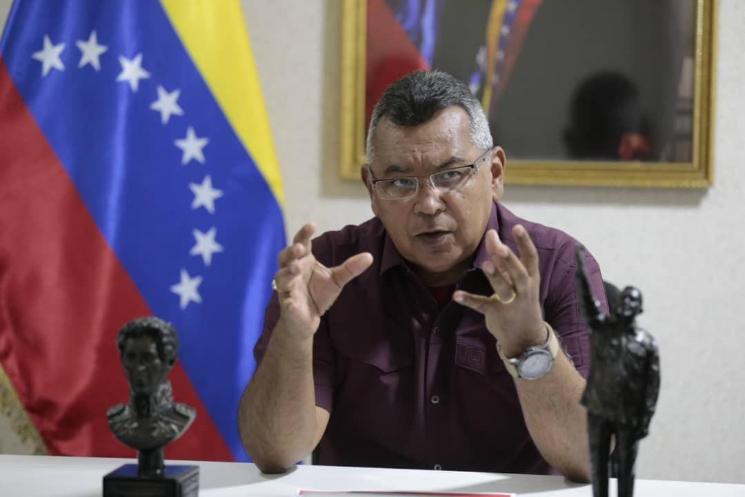 Vicepresidente Reverol Mesa técnica de cauchos georreferenciará su producción en el país (7)
