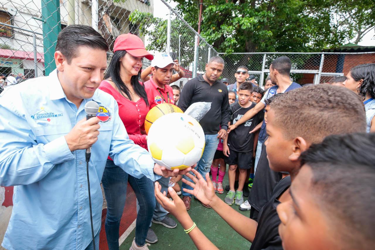 Frente Preventivo atendió a más de 650 personas con jornadas de atención integral en Cotiza