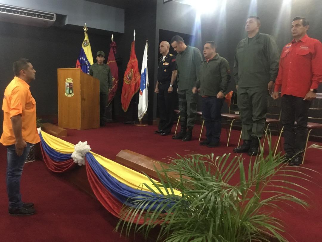 Cadetes de la Academia Militar se capacitaron en materia de prevención (11)