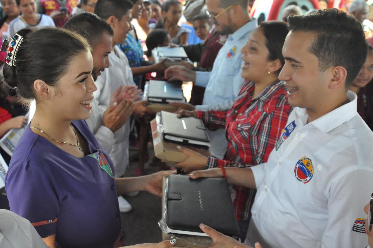 DPD – JORNADA DE PREVENCIÓN Y SEGURIDAD EN EL ZULIA (1)