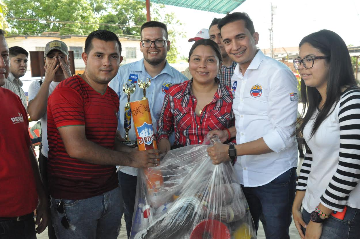 DPD – JORNADA DE PREVENCIÓN Y SEGURIDAD EN EL ZULIA (2)