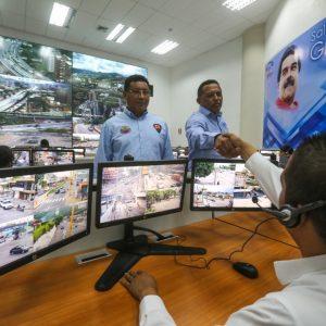 Nueva sede del VEN 911 (10)