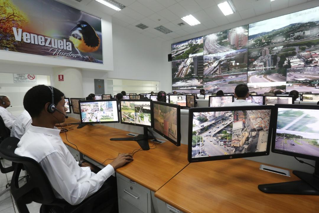 Nueva sede del VEN 911 (12)