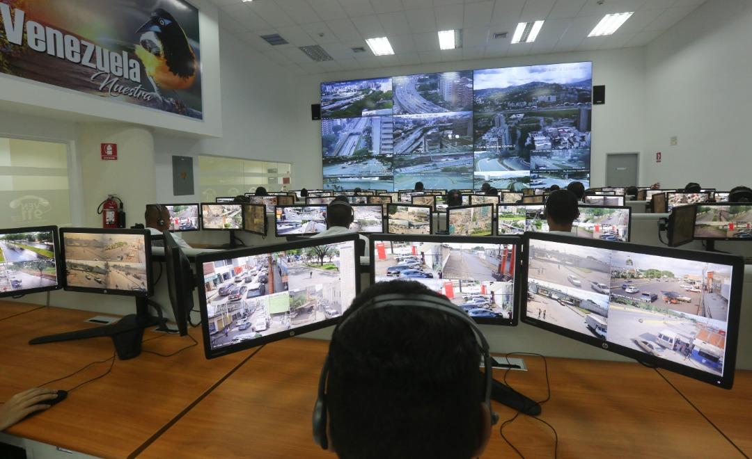 Nueva sede del VEN 911 (13)