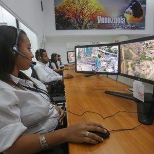 Nueva sede del VEN 911 (16)