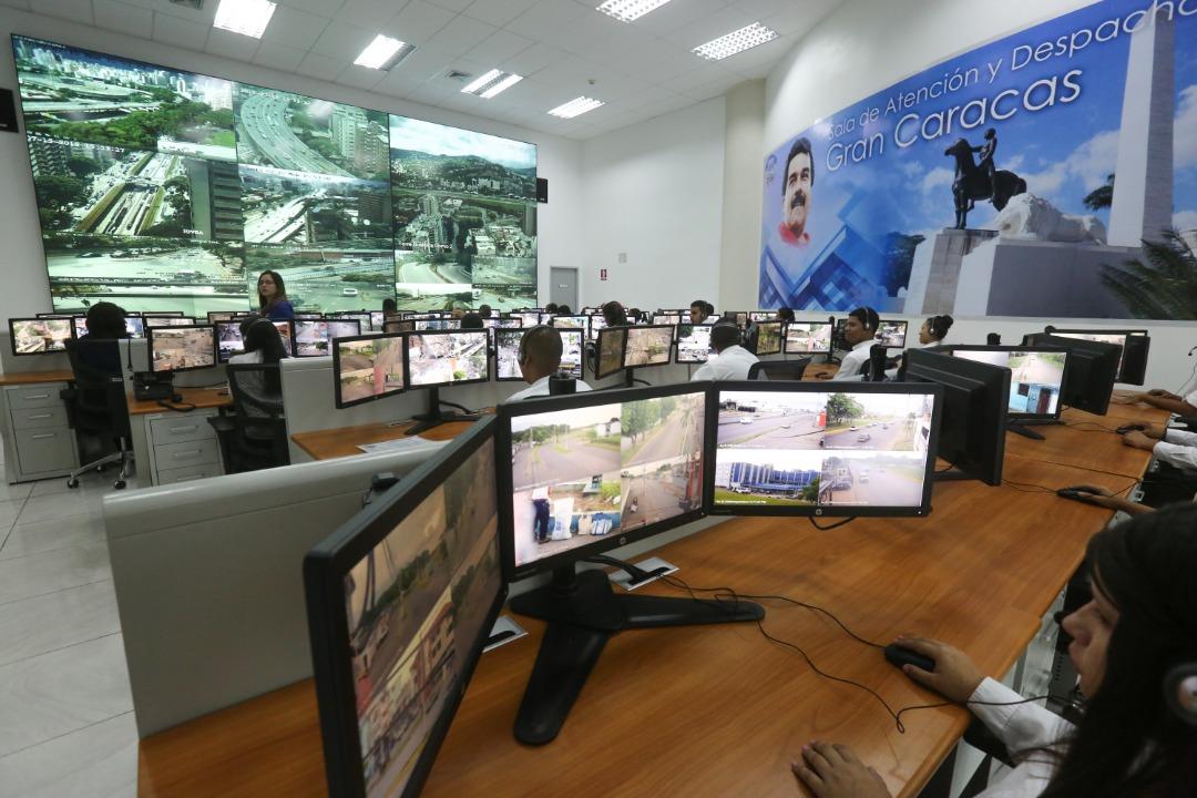 Nueva sede del VEN 911 (22)