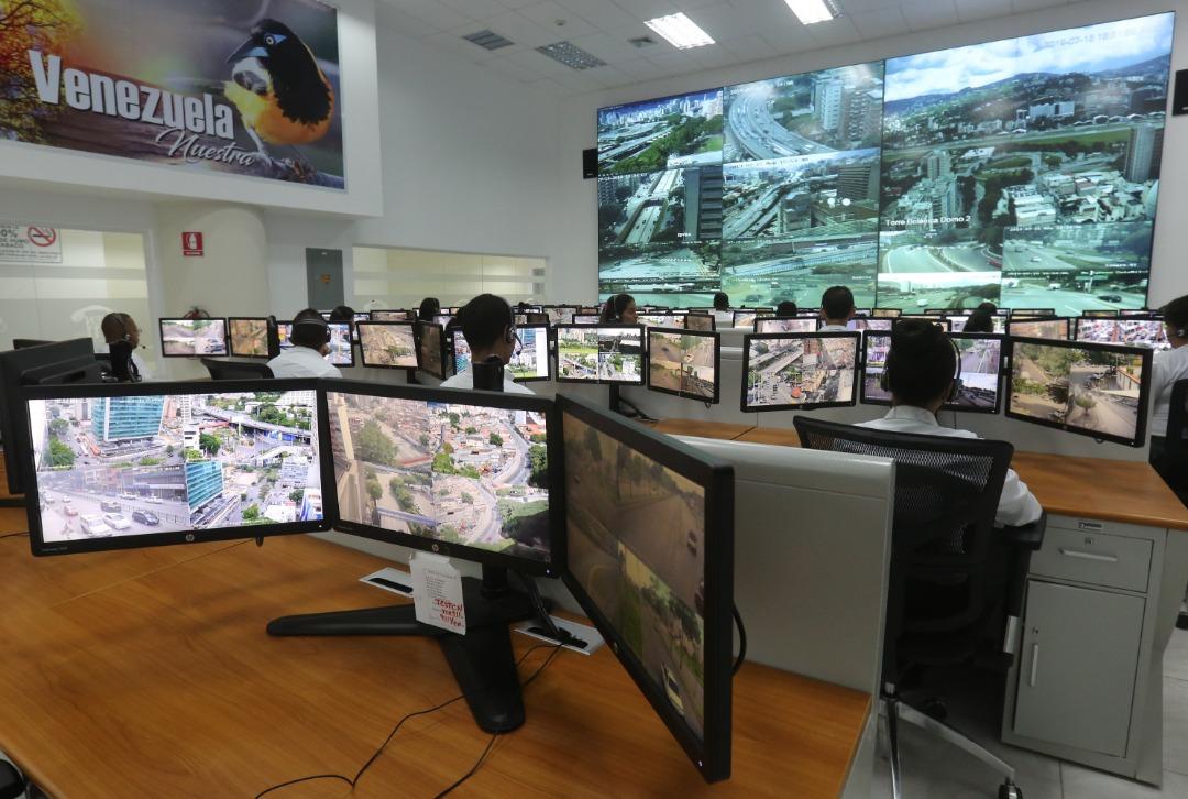Nueva sede del VEN 911 (24)