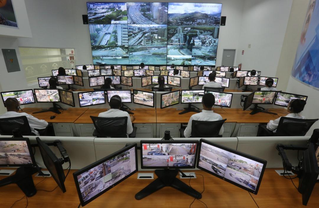 Habitantes de La Candelaria contarán con sede del VEN 911