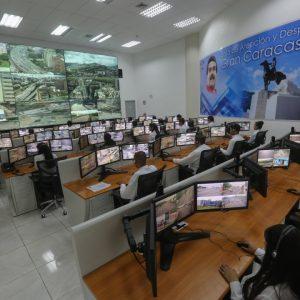 Nueva sede del VEN 911 (7)