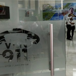 Nueva sede del VEN 911 (9)