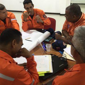 Sistema de Gestión de Riesgo fortalece conocimientos en metodologías internacionales (3)