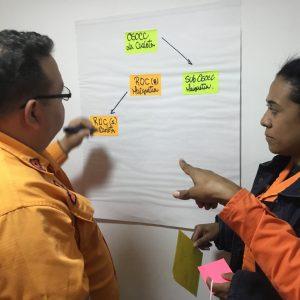 Sistema de Gestión de Riesgo fortalece conocimientos en metodologías internacionales (5)