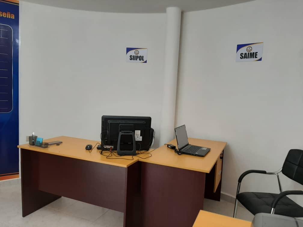 Cicpc inauguró Sala de Reseña en el estado Falcón (6)