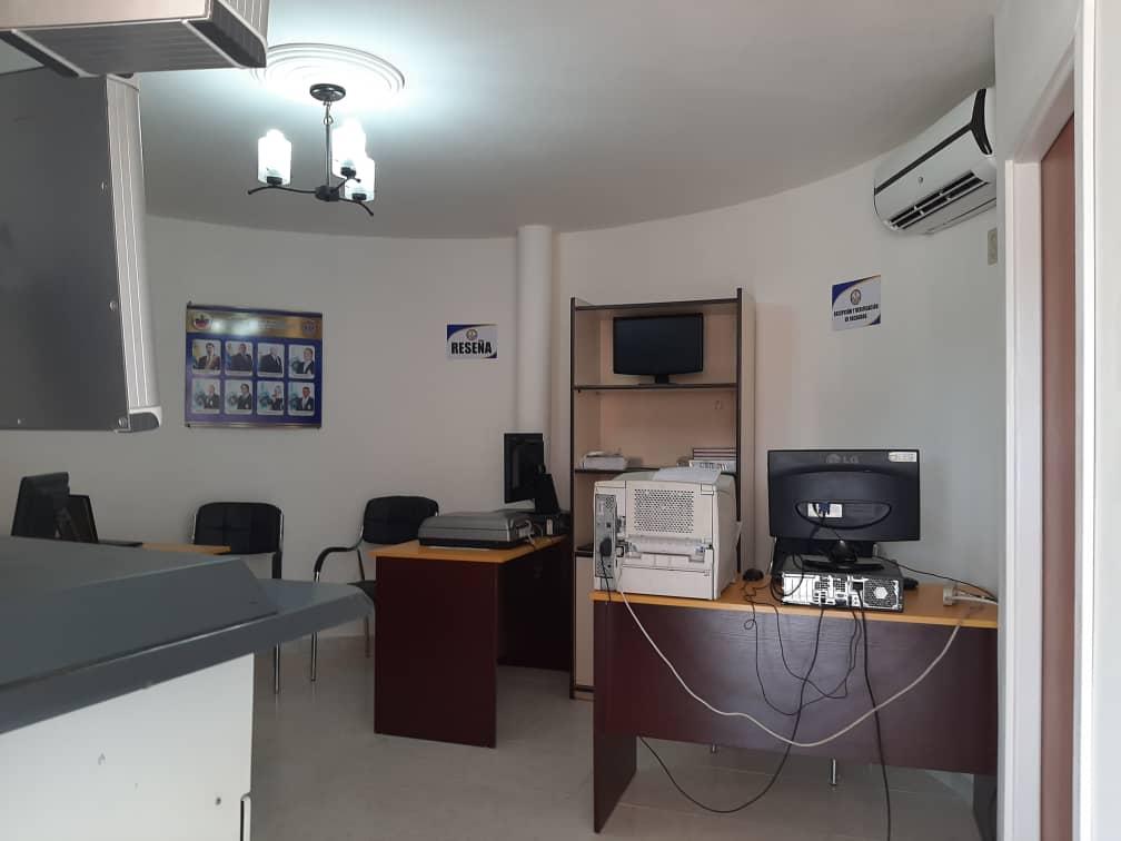 Cicpc inauguró Sala de Reseña en el estado Falcón (8)